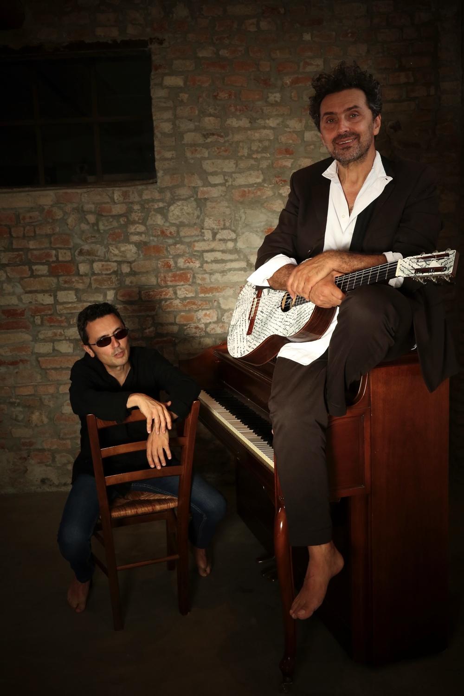 Fabrizio Consoli (Duo)